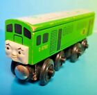 Very Rare! - Boco - THOMAS & FRIENDS TRAIN ENGINE WOODEN RAILWAY WOOD Authentic!