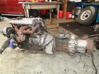 LAND ROVER DISCOVERY 1 200 TDI COMPLETE ENGINE WITH AUXILIARYS NO GEARBOX