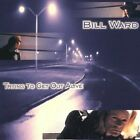 Bill Ward - Trying To Get Out Alive [CD New]