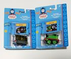 Toby & Percy New in Box (Thomas and Friends Take Along)