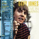 Davy Jones - Live In Japan (Includes DVD, NTSC Reg 0) [New CD] With DVD, NTSC Re