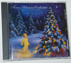 Trans-Siberian Orchestra Christmas Eve And Other Stories CD 1996