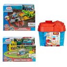 Thomas Trackmaster Playsets Dragon Escape Monkey Palace Builder Bucket NEW