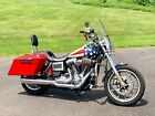 2014 Harley Davidson Dyna 2014 Harley Davidson Dyna Lowrider Low Rider FXDL American Tribute 9260 Miles