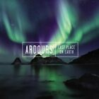 Ardours - Last Place On Earth [New CD]