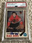 Tony Esposito Cards, Rookie Card and Autographed Memorabilia Guide 36
