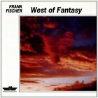 West of Fantasy - Fischer, Frank - EACH CD $2 BUY AT LEAST 4 1992-06-01 - Innova