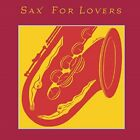 Sax For Lovers - Various - EACH CD $2 BUY AT LEAST 4 1996-01-30 - Legacy Recordi