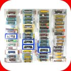 N Scale Stock Cars Cattle Car Variety lot MANY ROAD NAMES MULTI ITEM DISCOUNT