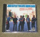 John Cafferty & The Beaver Brown Band - Tough All Over (CD, 1985, Scotti) DADC