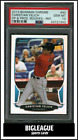 Christian Yelich Rookie Cards Checklist and Gallery 27