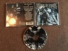 CRADLE OF FILTH Principle of Evil Made Flesh CD OOP DEMON PRINT Cacophonous 1994