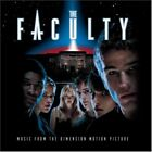 The Faculty - Oasis,Flick,D Generation,Creed,S - CD 1998-12-15