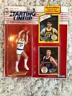 Chris Mullin Starting Lineup 1990 Edition Action Figure