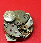 movement PIAGET cal 6N +dial  Swiss made Pre- owned in good condition to repair