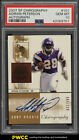 2007 SP Chirography Adrian Peterson ROOKIE RC AUTO 199 #101 PSA 10 GEM (PWCC)