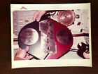 Official 1975 NASA numbered Photograph Apollo Soyuz Test Project ASTP Rare