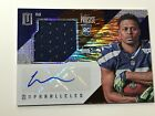 2016 Panini Unparalleled Football Cards 11