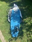 donald takayama Long Board Surfboard With Case