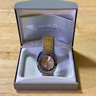 Rado Balboa V Tungsten Automatic Vintage Swiss Original Bracelet Watch BOX Runs!