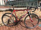 2015 Cannondale Super Six Evo Red22