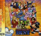 Various Artists - Disney Channel 5th Anniversary / Various [New CD] Japan - Impo