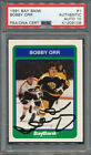 Bobby Orr Cards, Rookie Cards and Autographed Memorabilia Guide 31