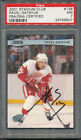 Pavel Datsyuk Cards, Rookie Cards and Autographed Memorabilia Guide 50