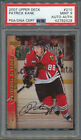 Patrick Kane Hockey Cards: Rookie Cards Checklist and Memorabilia Buying Guide 52