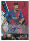 2018-19 Topps Finest UEFA Champions League Soccer Cards 23