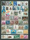 SPAIN  COLLECTIONALBUM PAGE DIFFERENT MODERN USED STAMPS