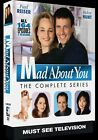 Mad About You The Complete Series BRAND NEW SEALED Personal Copy Never Opened