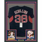 Curt Schilling Cards, Rookie Card and Autographed Memorabilia Guide 26