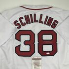 Curt Schilling Cards, Rookie Card and Autographed Memorabilia Guide 28