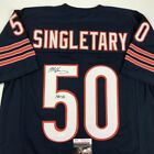 Mike Singletary Cards, Rookie Cards and Autographed Memorabilia Guide 41