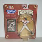 WARREN SPAHN STARTING LINEUP - 1998 SERIES COOPERSTOWN COLLECTION - NEW / SEALED