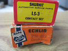LOMBARD CHAIN SAW POINTS CONDENSER PHELON TUNEUP 34 35 CONTACT SET D36 LOGGER