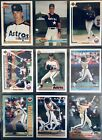 Jeff Bagwell Cards, Rookie Cards and Autographed Memorabilia Guide 22