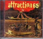 Attraction 65 (Gregg Fulkerson) - CD - S/T- Atenzia Records ATZ02015 ( 2003 )