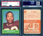 1963 Topps Football Cards 37
