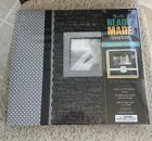 Paper Studio Scrapbook 12x12 Ready Made Just Add Pictures 20 Pages Total
