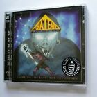 CHATEAUX Fight to the last The Anthology 2xCD nwobhm NEAR-MINT