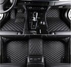Fit Mercedes-benz All Models Car Floor Mats Luxury Floorliner Auto Mats Carpets