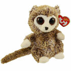 TY Beanie Baby - PEEPERS the Bush Baby (6 inch) - MWMT's