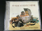An Almost Perfect Affair Soundtrack CD - Georges Delerue Excellent condition