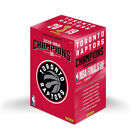 2019 Panini Toronto Raptors NBA Champions Basketball Cards 18