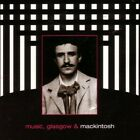 Music, Glasgow & Mackintosh -  - EACH CD $2 BUY AT LEAST 4  - Art in Concert