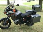2016 KTM Adventure  2016 KTM 1190 Adventure with Tons of EXTRAS