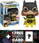 Batgirl (2016 NYCC Exclusive): Funko POP! x DC Universe Vinyl Figure + 1 FREE Of