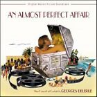 Georges Delerue An Almost Perfect Affair Varese LTD OOP NEW SEALED
